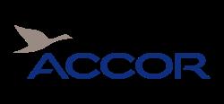 Logo Accor verkleind