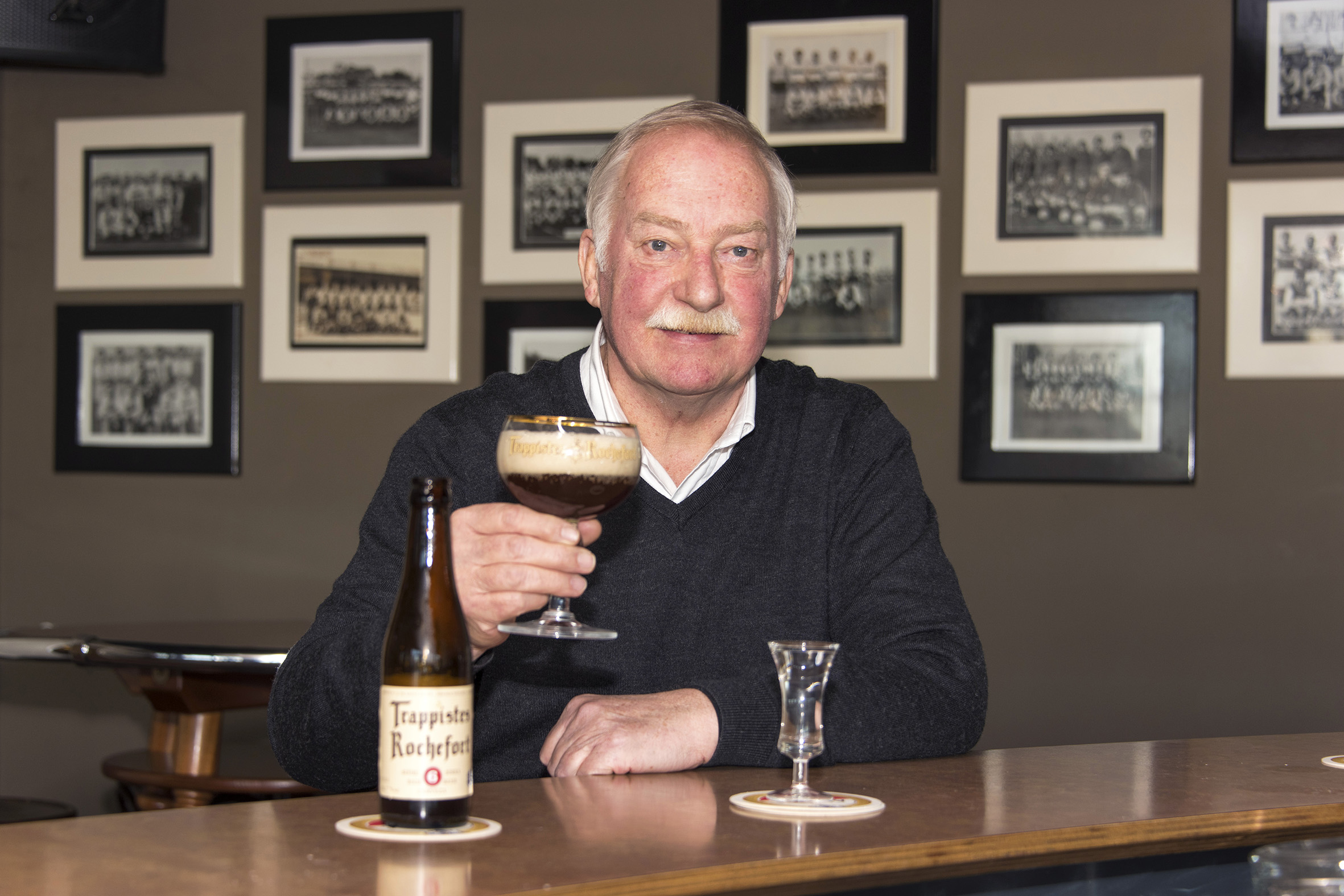 Hans van Barneveld